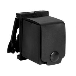 Blade-Tech Single Cartridge Pouch with Tek-Lok Belt Clip Holds the 34220