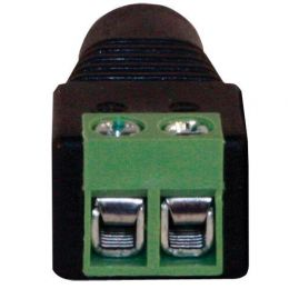 Female DC Power Connector